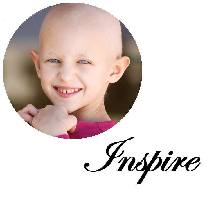 LITTLE GIRL ROUND inspire