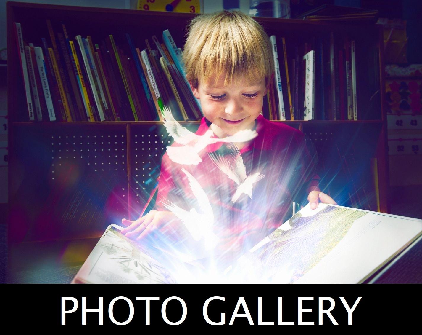 PHOTO GALLERRY